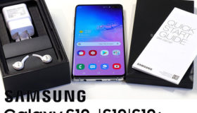 galaxy s10 quick start guide